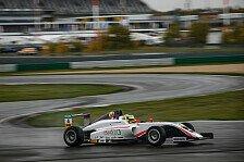 ADAC Formel 4 - Bilder vom Lausitzring II 2020