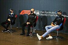 Formel 1, Williams beendet wirre Gerüchte: Fahrer bleiben!