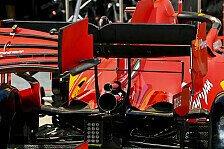 Formel 1, Ferrari-Motor 2021 besser? Prüfstand weckt Hoffnung