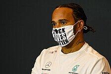 Formel 1 & Vielfalt: Hamilton-Kommission veröffentlicht Bericht