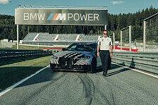 BMW-Motorsport-Hammer: M-GmbH-Chef Markus Flasch weg
