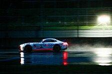 ADAC GT4 Germany 2020 - Bilder vom Lausitzring