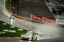 GT World Challenge - Video: GT Challenge: 24 Stunden Spa-Francorchamps im Livestream