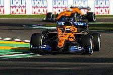 McLarens Rückkehr an die Formel-1-Spitze: Ihr Erfolgsgeheimnis