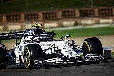 Formel 1, Gasly glänzt im Qualifying: Geheimnis Imola-Test?