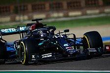 Formel 1 Imola, Training: Hamilton schlägt Verstappen