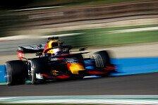 Formel 1, Imola: Max Verstappen zockt und zittert sich in Q3