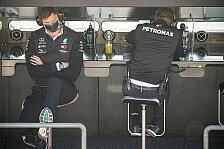 Formel 1 - Corona-Sorgen gehen um: Saisonfinale in Gefahr?