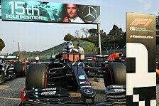 Formel 1 Imola 2020: 7 Schlüsselfaktoren zum Rennen