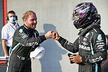 Formel 1 2020: Die Qualifying-Duelle nach Imola