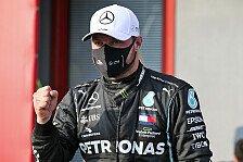 Formel 1 Ticker-Nachlese Imola 2020: Stimmen zu Bottas-Pole