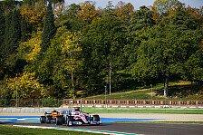 Formel 1, Racing Point & McLaren: Angst nach schwachem Quali?