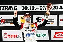 ADAC TCR Germany 2020: Titelkampf spitzt sich zu