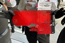 Formel 1, Vettel-Trümmerteil kostet Bottas Imola-Sieg