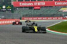 Formel 1 2021 live: Stream, TV-Programm und Imola-Zeitplan