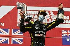 Formel 1, Renaults Podium-Illusion: Noch fehlt uns eine Sekunde