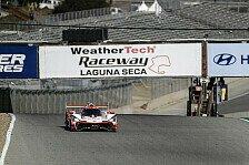 IMSA Laguna Seca 2020: Montoya holt Pole für Acura