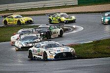 Mercedes-AMG-Piloten Wishofer/Boccolacci siegen am Lausitzring