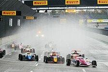 ADAC F4 Lausitzring: BWT Mücke Motorsport verfehlt Podest knapp