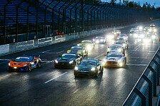 ADAC GT4 Germany: McLaren mit zweitem Saisonsieg