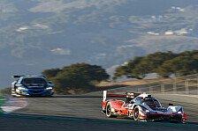 IMSA Laguna Seca: Acura siegt mit Stallregie, Porsche GT-Sieger