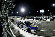 NASCAR 2020 Martinsville: Elliott gewinnt irres Playoff-Drama