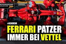 Formel 1, Ferrari erklärt Vettels verbockten Stopp & Strategie