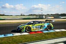 T3-HRT-Motorsport startet auch 2021 im ADAC GT Masters