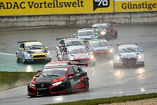 ADAC TCR Germany: Showdown beim Saisonfinale in Oschersleben