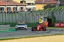 Vettel fordert Software-Update: Peinlich für die Formel 1