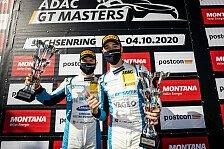 ADAC GT Masters: Das sind die Titelkandidaten