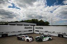ADAC GT Masters: Heimvorteil für Schubert Motorsport im Finale
