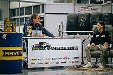 ADAC GT Masters: PS on Air - Der RAVENOL-Talk geht weiter
