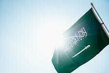 Formel-1-Kalender 2021: Saudi-Arabien macht Rennen offiziell