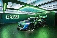DTM wird 2023 elektrisch: Neue DTM Electric mit 1.200 PS