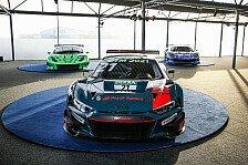 DTM 2021: Erfolgsballast kehrt mit GT3-Autos zurück