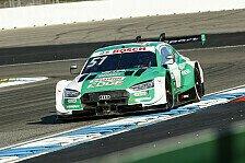 DTM Hockenheimring: Rockenfeller und Müller im Training vorne