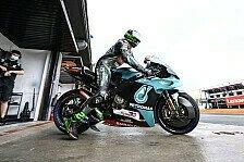 MotoGP - Nach Yamaha-Skandal: Schwere Vorwürfe aus Honda-Lager