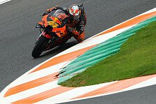 MotoGP Valencia 2020: Pol Espargaro erkämpft Pole Position