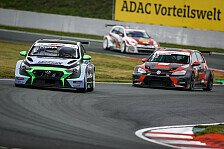 TCR Germany - Video: Highlights - Oschersleben, Rennen 1