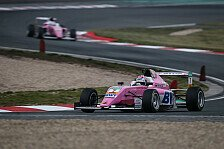 ADAC Formel 4 - Bilder aus Oschersleben 2020