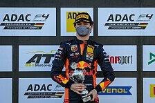 ADAC Formel 4: Crawford übernimmt Tabellenführung von Edgar
