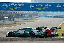 DTM - Video: DTM Hockenheim 2020: Die Highlights von Rennen 1