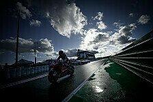 MotoGP Valencia 2020: Alle Bilder vom Qualifying-Samstag