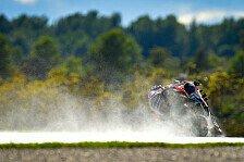 MotoGP Valencia 2020: Wie wird das Wetter beim zweiten Rennen?
