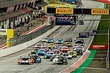 ADAC GT Masters 2021 mit Pirelli und 500.000 Euro Preisgeld