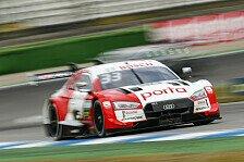 DTM 2020: Rene Rast erringt Meisterschaft mit Hockenheim-Sieg