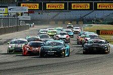 ADAC GT4 Germany: Termine für Saison 2021 stehen