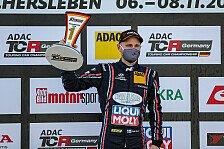 Hyundai-Pilot Buri neuer Champion der ADAC TCR Germany