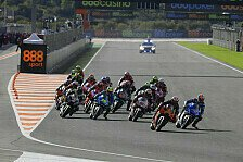 MotoGP Valencia II 2020: Alle News in der Ticker-Nachlese